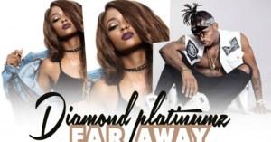 Diamond Platnumz - Far Away Ft Vanessa Mdee